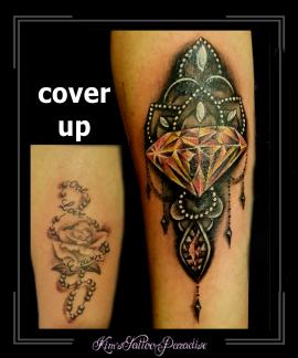 coverup,diamant,sieraad,kant,mandala,onderarm,