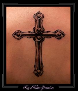 kruis staal