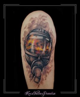 brandweermasker