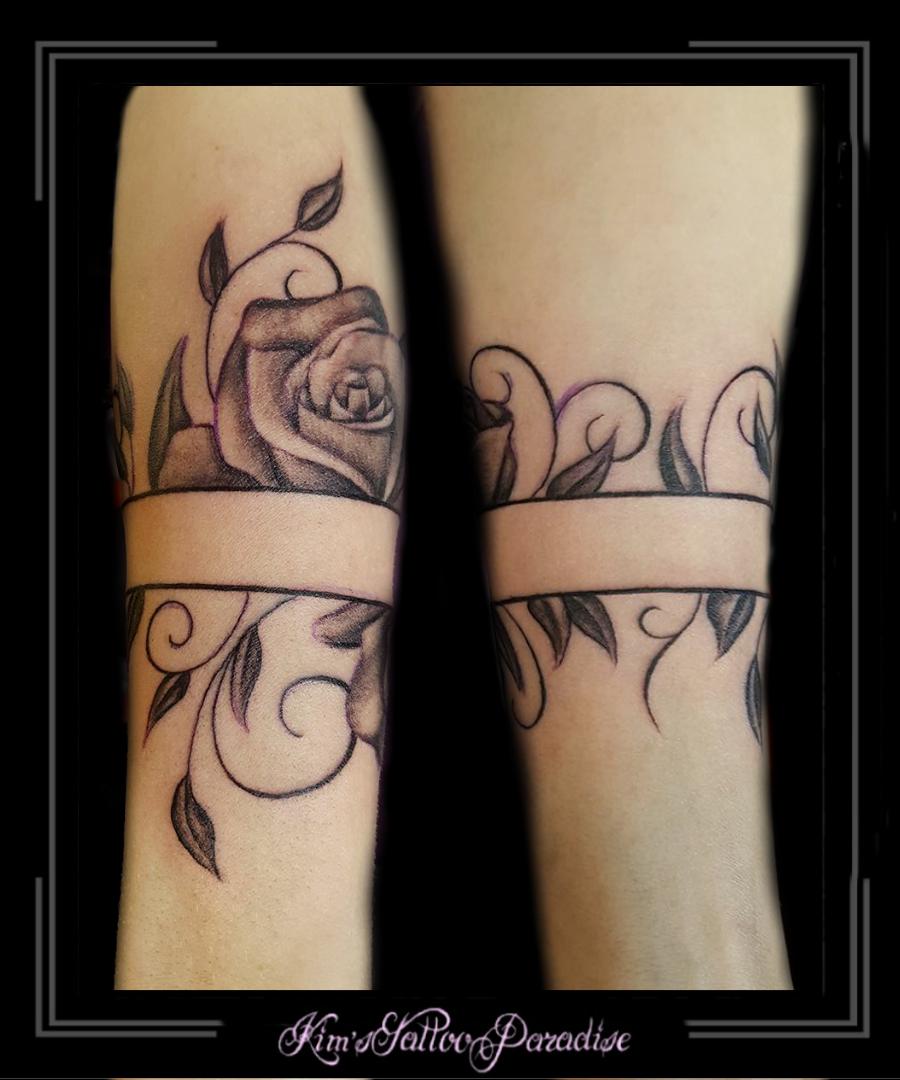 Rozen Kims Tattoo Paradise Page 4