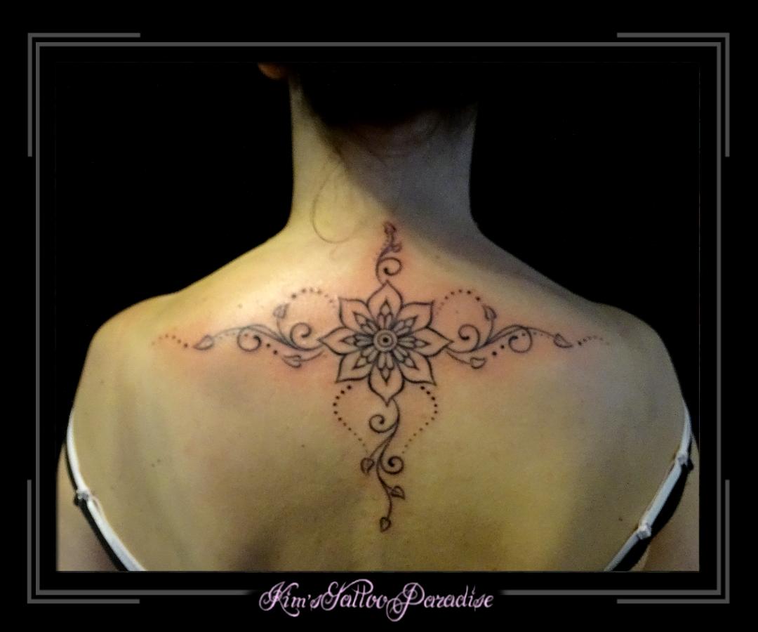 Tattoo Kim S Tattoo Paradise