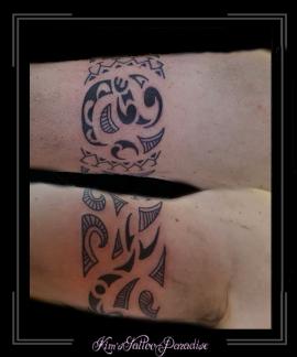 armband maori