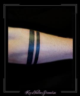 armband onderarm