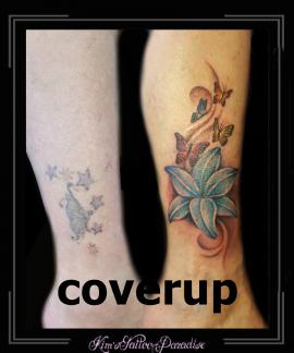 coverup enkel bloemen - kopie