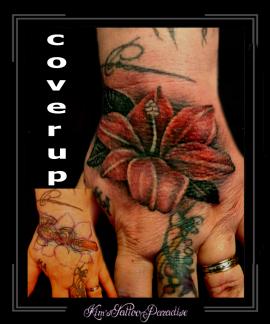 coveruphandleliebloem
