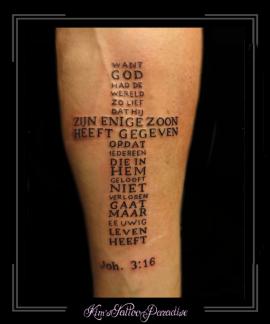 geloof,bijbel,tekst,johannes,kruis,onderarm,