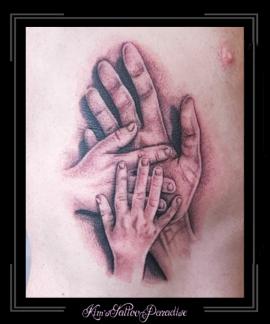 handen zij