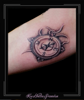 kompas arm