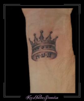 kroon datum pols