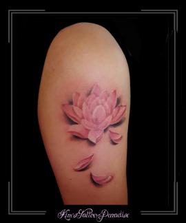 lotus bovenarm