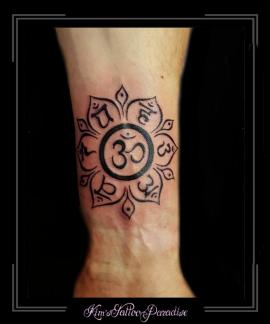 lotus,chakras,kern,pols,3 ohm,