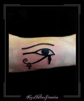oog van rha anker grieks mhytologie arm
