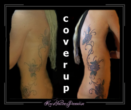 rozen coverup in zij