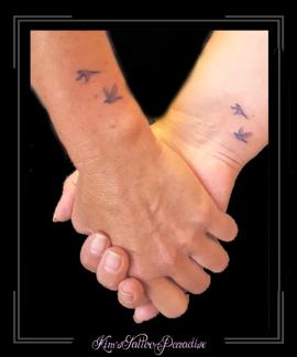 vogels,vriendinnen,liefde,love,pols,familie,family