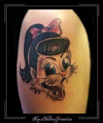 catwoman muis walt disney