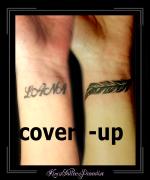 coverup pols veer