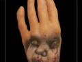 hand-portret-pop