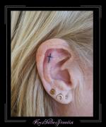 kruis oor oren
