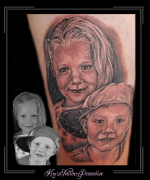 portret,broer,zus,bovenbeen1,