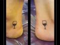 wijnglas,glazen,vriendinnen,liefde,love,familie,family,enkel,