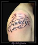 wolkjes en family