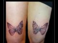 zussen,familie,family,vlinder,bovenarm,liefde,love,