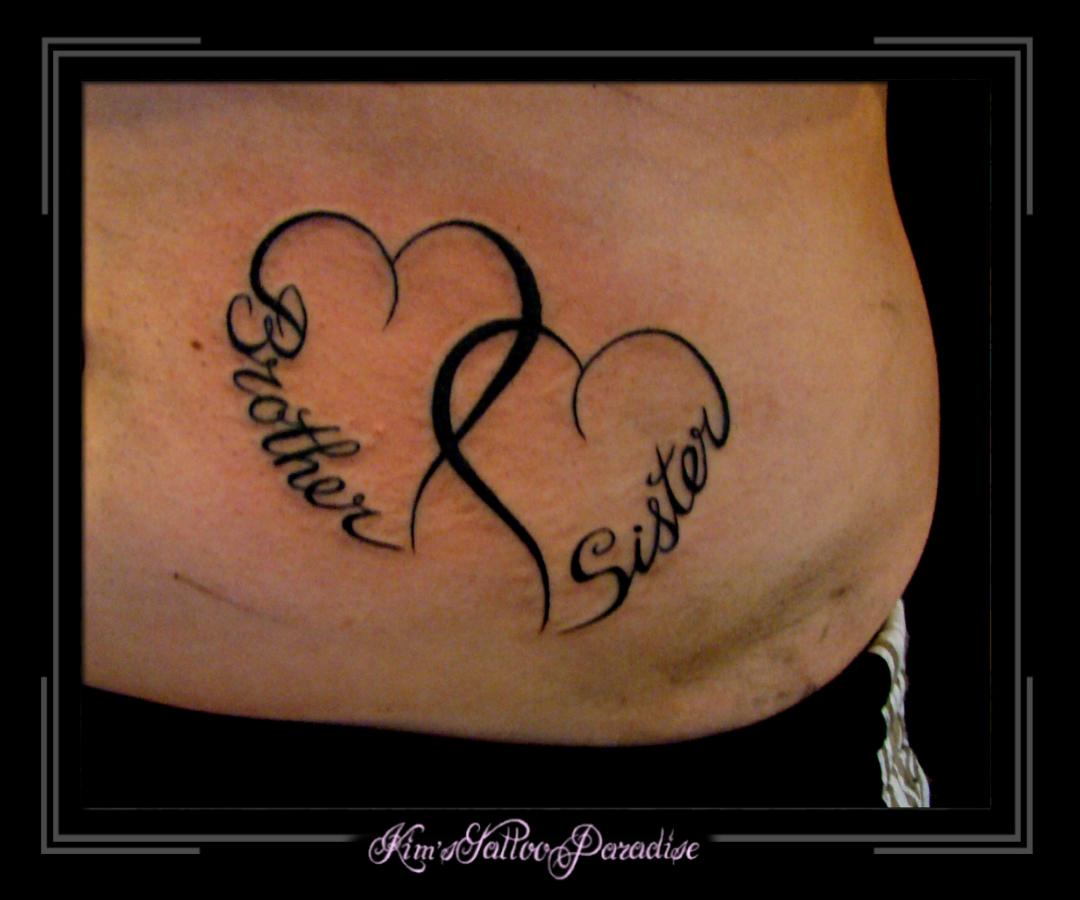 Top Alondra Tattoo T