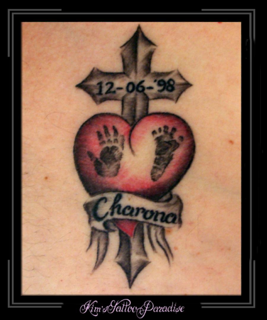 Tattoo | Kim's Tattoo Paradise