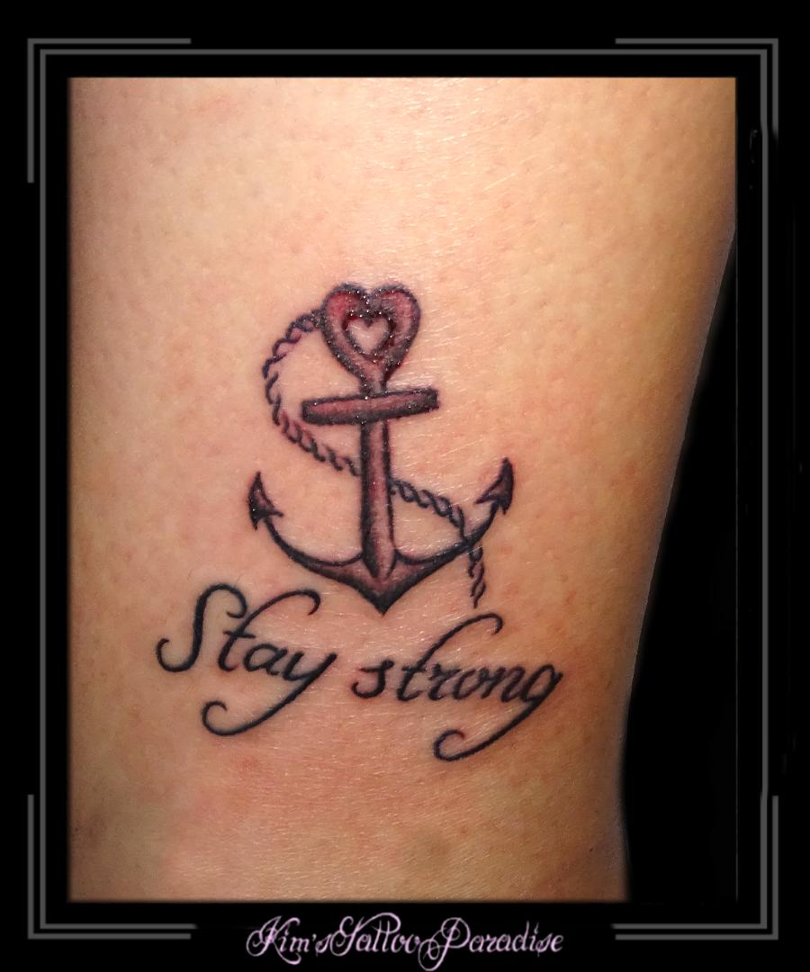 Geloof Kim S Tattoo Paradise