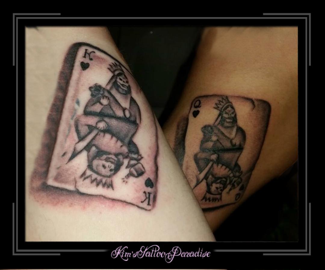 Tattoo  Kims Paradise