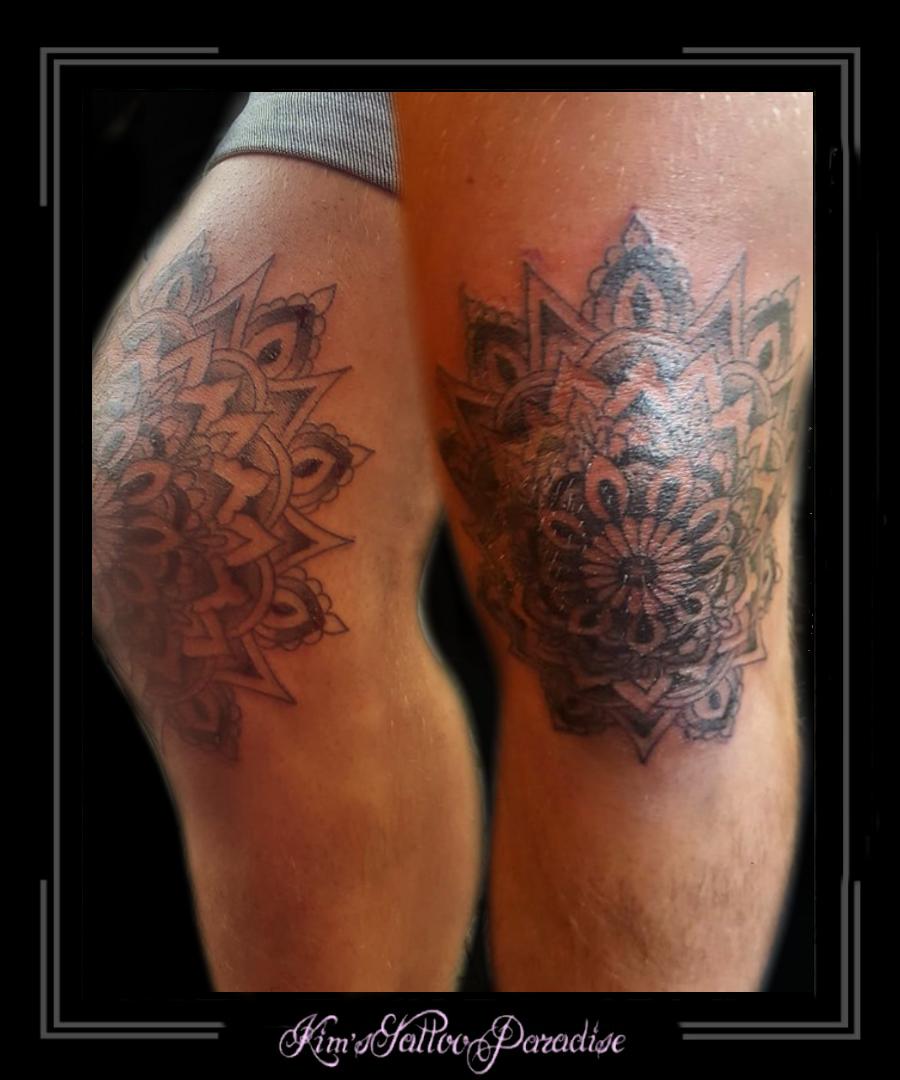 Bloem Kims Tattoo Paradise