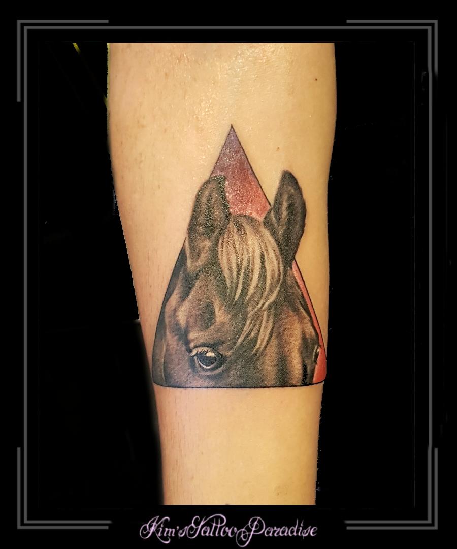 Driehoek Kims Tattoo Paradise