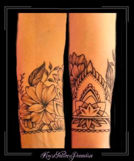 armbandmandalabloemen