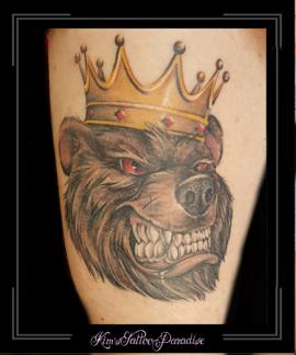 beer,kroon,gebit,bovenbeen,roofdier,