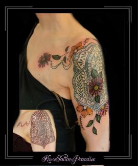 coverup-bovenarm-bloemen-kleur