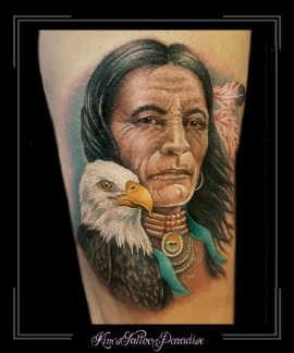 indiaan,adelaar,bovenbeen eagle,native,indian,upperleg,