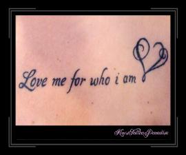 tekst love-me