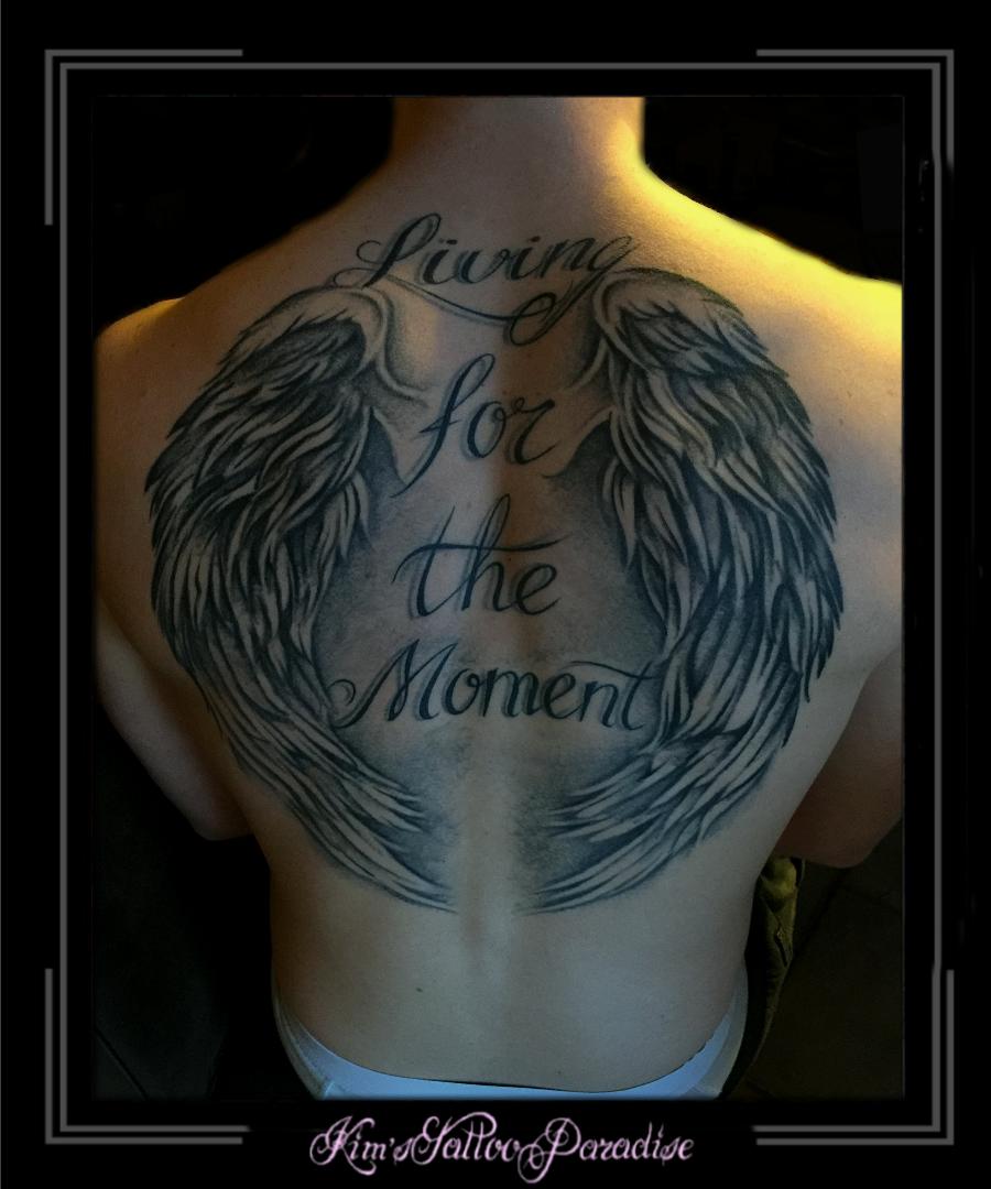Vleugels Kims Tattoo Paradise Page 2