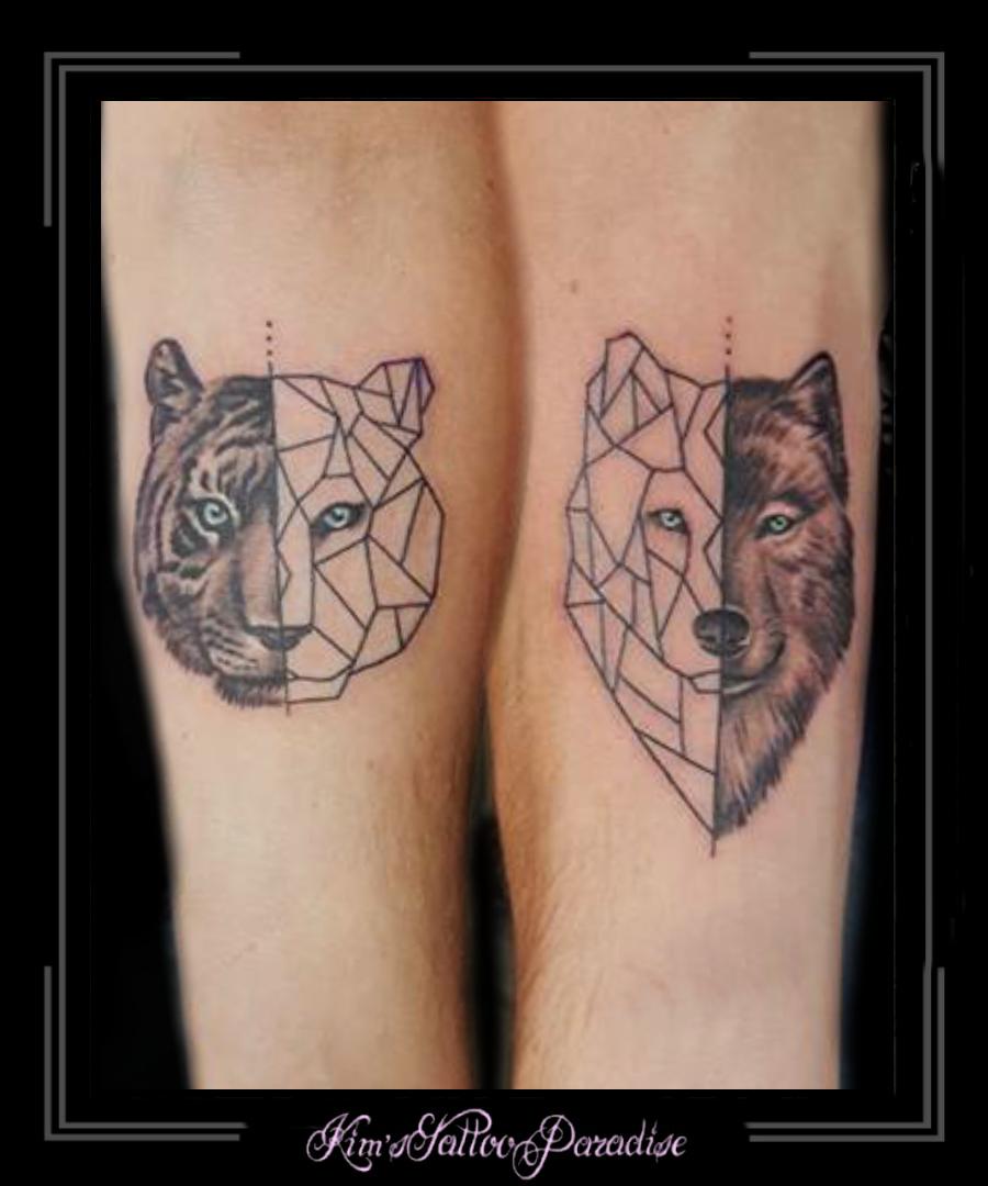 Tijger Kims Tattoo Paradise Page 2