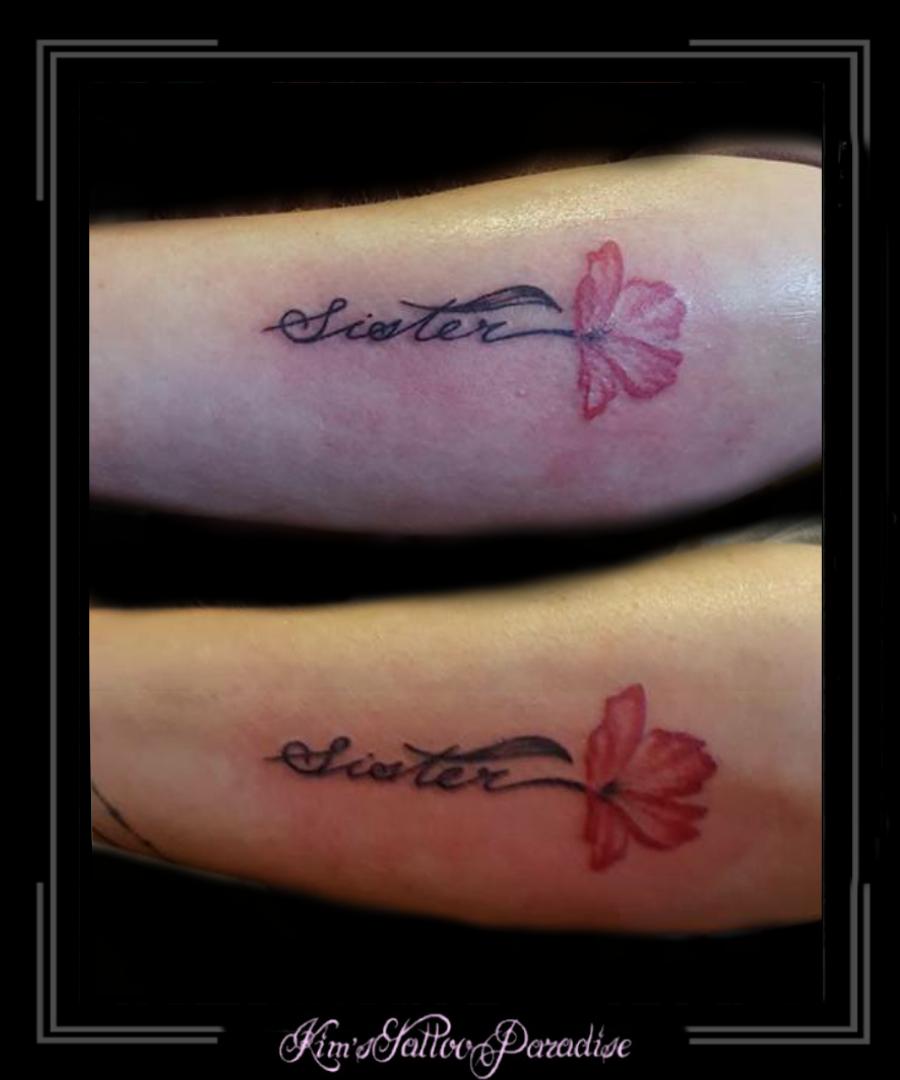 Zussen Tattoo Kims Tattoo Paradise
